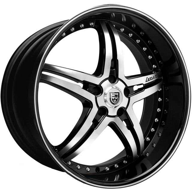 Lexani Buy Rims And Tires Custom Rims And Performance Tires
